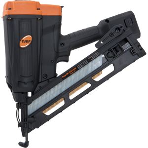TJEP AB-15/64 GAS finish nailer
