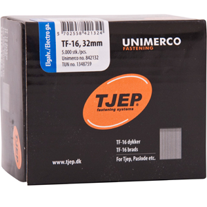 TJEP TF-16 finish nails 32 mm